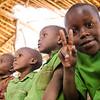 Masai classroom