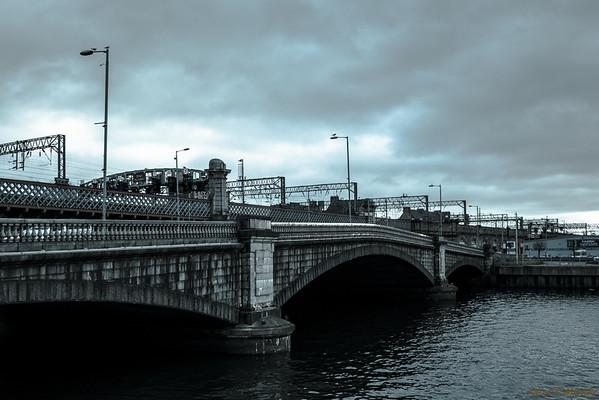 River Rails