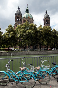 St. Lukas, Munchen Germany