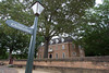 Colonial Capital at end of DoG Street, Williamsburg Virginia