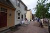 DoG Street in Colonial Williamsburg, Williamsburg Virginia