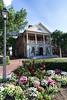 Merchants Square in Colonial Williamsburg, Williamsburg Virginia