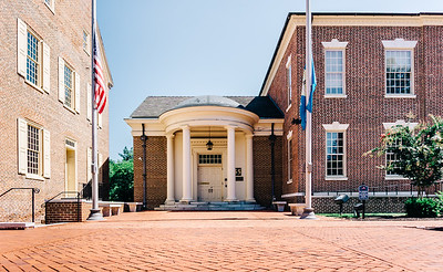 Delaware Supreme Court Building