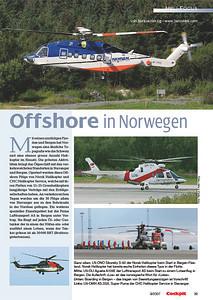 Cockpit – Heli-Focus No.9 2007