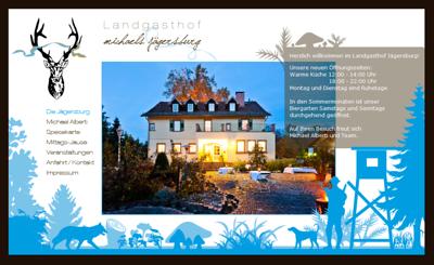 Fotos für den Landgasthof Jägersburg