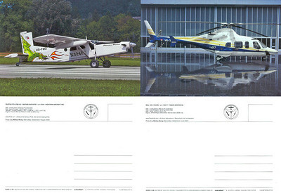 Cardair - FEBE Postcards
