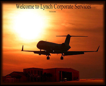 Lynch Corporate Services - Website