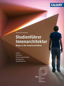 Fotos für die Hochschule Darmstadt (Seiten 58-61) im Studienführer Innenarchitektur
