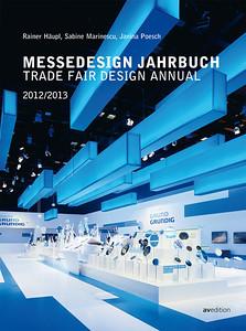 Fotos des Harman Messestands auf der IAA 2011 im Messedesign Jahrbuch 2012/13