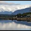 Lakelse Lake Reflections
