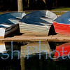 """Row""<br /> <br /> Herrick Lake <br /> © Copyright Ken Welsh"