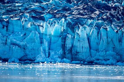 Glacial Penguins