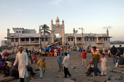 Haji Ali, Mumbai, Maharashtra, India
