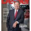 Digital Dealer October 2019 Cover Shoot
