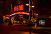 RENO CITY ARCH-RENO NEVADA