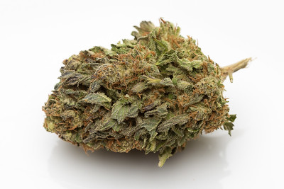 Product photography of Medical Marijuana for Reno Nevada Dispensary by Marcello Rostagni Photography.