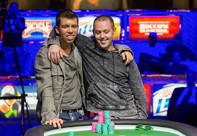World Series of Poker Photography by Event Photographer Marcello Rostagni