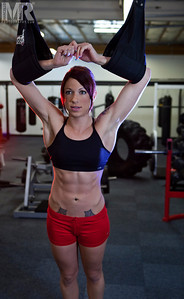 Portrait and fitness photographer in Reno, Sparks Nevada.