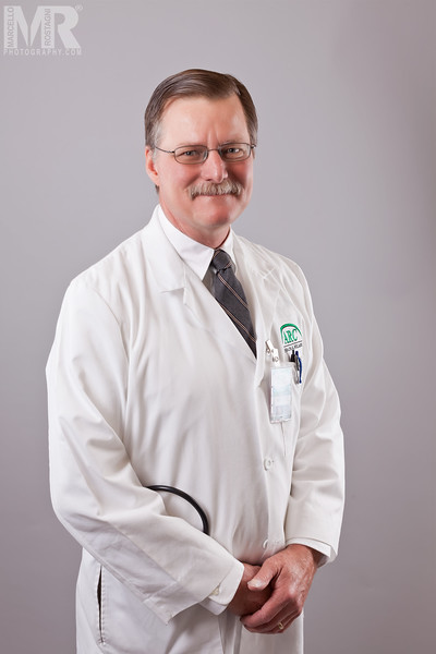 Doctor Portrait Photography in Reno, NV