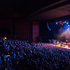 Photography of Billy Idol concert by Marcello Rostagni Photography