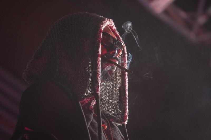 Reno Photographer Marcelo Rostagni Photographs DJ Snoopadelic's  live concert photography