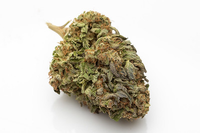 Product photography of Medical Marijuana for Reno Nevada Dispensary by Marcello Rostagni Photography.