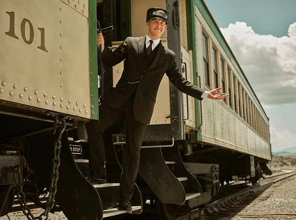 VT Railway 2019 Agency Advertisement Reno Photographer Marcello Rostagni Photography Campaign