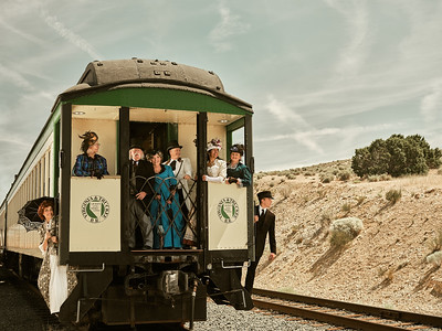 VT Railway 2019 Agency Advertisement Reno Photographer Marcello Rostagni Photography Campaign