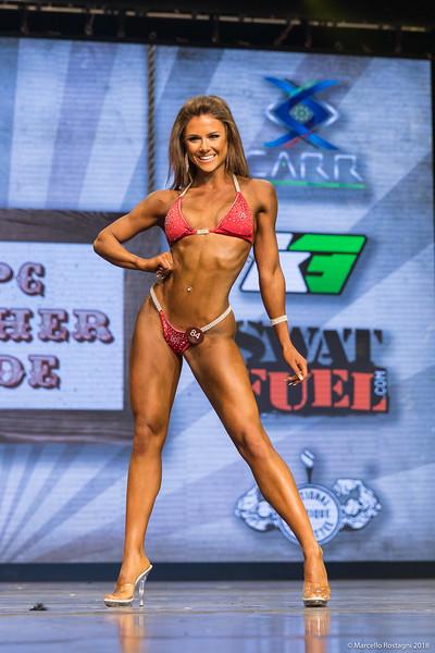 1st Place 84 Brooke Latos
