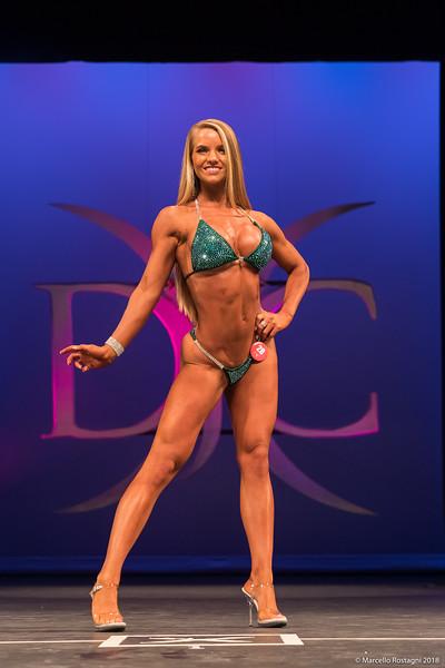 1st Place 28 Alexis Evans