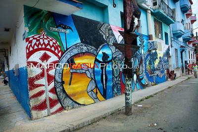 03-Cuba 2014 Callejon de Hammel