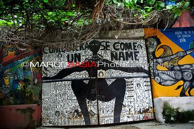 06-Cuba 2014 Callejon de Hammel