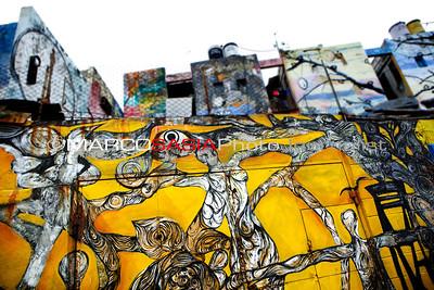 05-Cuba 2014 Callejon de Hammel
