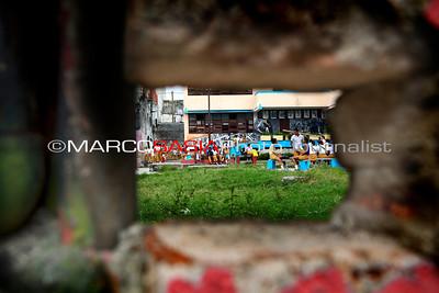 01-Cuba 2014 Callejon de Hammel