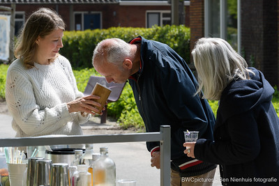 Re-creatie Reinaerde - Maidie van den Bos (2)