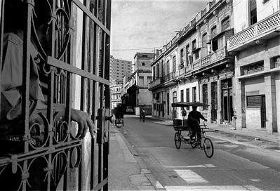 La Havana, January 2001