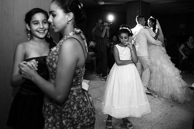 Yadira's wedding