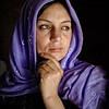 Girl from Harran, August 2009.