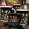 Mugs and magnets depicting scene from David's Charge to Solomon.<br /> Purchase at The Book Shop at Trinity Church in Copley Square, Boston<br /> Contact The Shop at 617.536.0944 extension 225