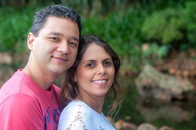 Melissa & Gabriel