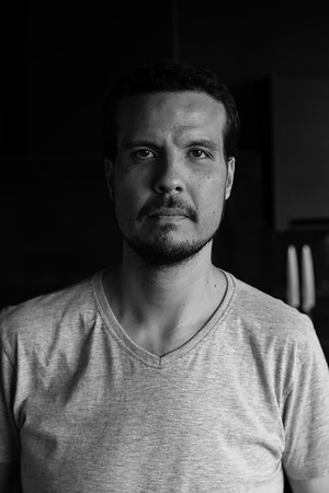 Paulo de Camargo