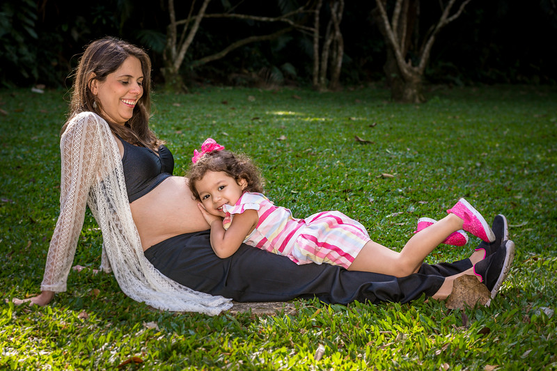 Melissa & Isabela