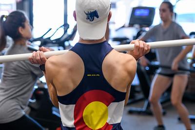 Clean, neuromuscular work, Catalyst Workout Dec 18