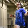 Kira finiishes, 200 meters