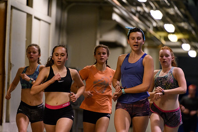 Middle distance group