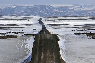 Myvatn, Iceland
