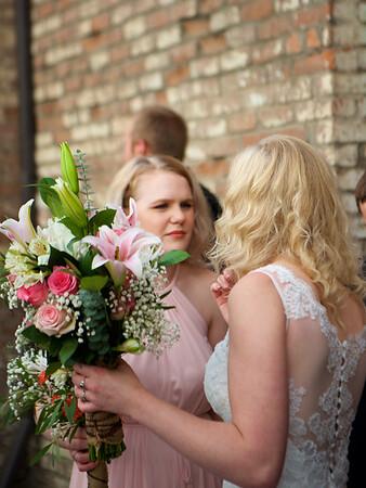 Wedding Outtakes, Alternates & Extras