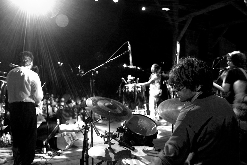 Northeast Kingdom Music Festival, Vermont. 2006