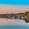 Gloucester-Harbor
