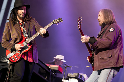 SF Outside Lands 2014 - Tom Petty & the Heartbreakers